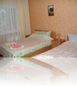 Мини-гостиница НА УКРАИНСКОЙ 4